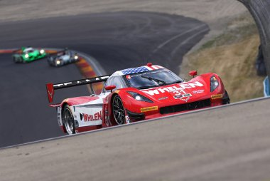 Action Express Racing - Corvette DP