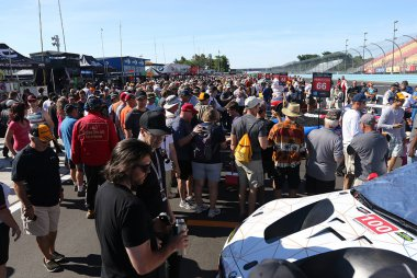 pitwalk WSCC 6 Hours of the Glen 2016