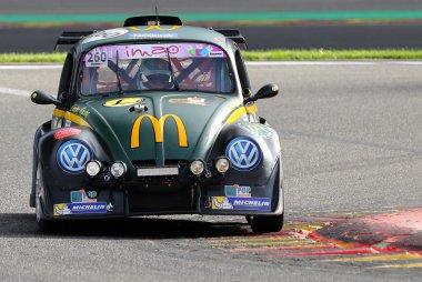 McDonald's Racing