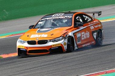 Racing Team Holland by Ekris - Ekris M4 GT4