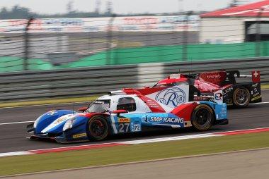 SMP Racing BR01 Nissan