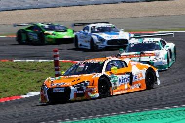 APR Motorsport - Audi R8 LMS