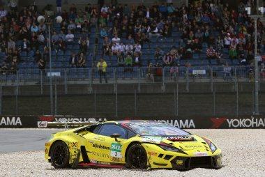 Bonaldi Motorsport - Lamborghini Huracán GT3