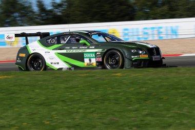 Team Abt - Bentley Continental GT3