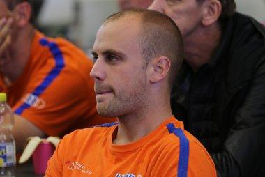 Laurens Vanthoor