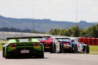 GRT Lamborghini Huracán GT3