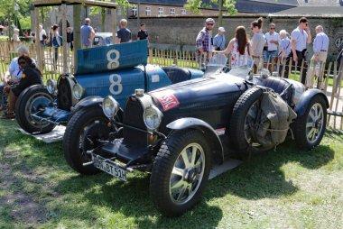 Bugatti 35B Grand Prix