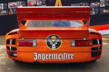 Jägermeister BMW 320 GR 5