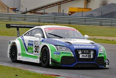Franjo Kovac - Audi TT RS