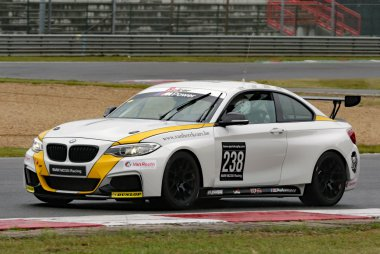 Baelus - BMW M235i Racing Cup