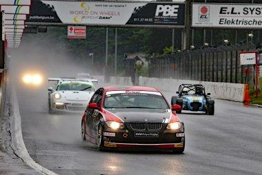 MSTC Racing Team - BMW Clubsport