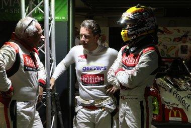 Luc De Cock/Tim Joosen/Sam Dejonghe - Deldiche Racing