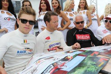 Sam Dejonghe/Tim Joosen/Luc De Cock - Deldiche Racing