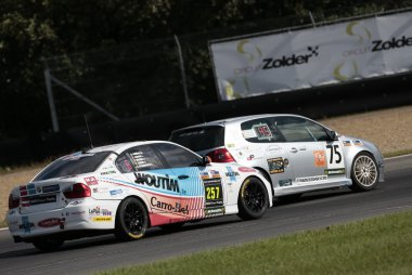 QSR Racing & Fast and Fun - BMW Clubsport & VW Golf V Cup TDI
