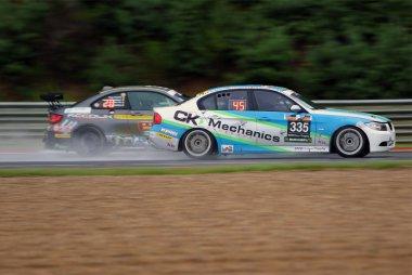 CK Mechanics - BMW Clubsport