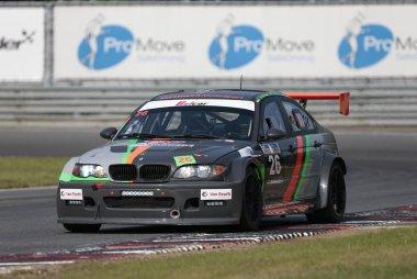Tischner Motorsport - BMW M3 E46