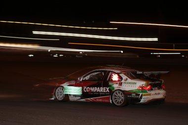 EMG Motorsport - BMW M3 E46