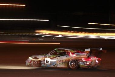 Mext Racing - Porsche 991