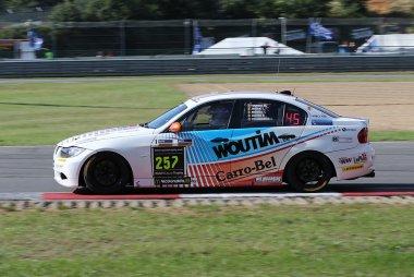 QSR Racing - BMW Clubsport