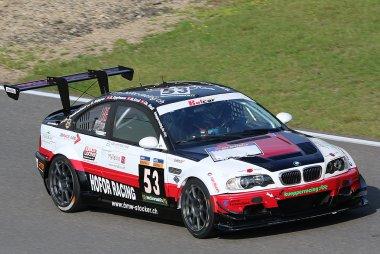 HOFOR-Racing - BMW CSL M3