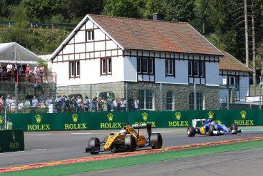 Kevin Magnussen - Renault F1 Sport