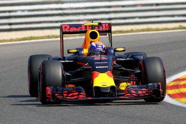 Max Verstappen - Red Bull Racing