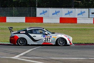 TMG - Toyota GT86 Cup VLN