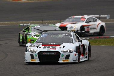 ISR - Audi R8 LMS GT3