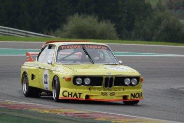 Dominik Roschmann/Dieter Roschmann - BMW 3.0 CSL