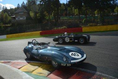 James Cottingham - Jaguar Tojeiro