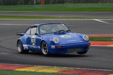 Carolyn Twaites/Carlos Beltran/Juan Pablo Briones - Porsche 911