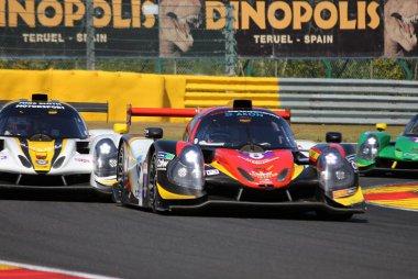 Race Performance - Ligier JS P3 Nissan