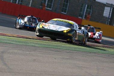 AF Corse - Ferrari F458 Italia GTE