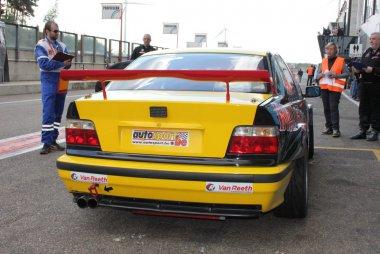Carlier - BMW E36 325