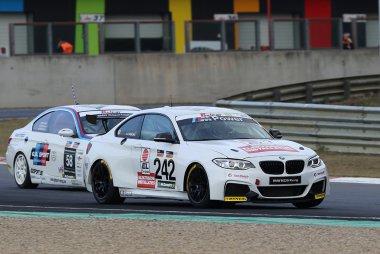 JJ Motorsport - BMW M235i Racing Cup