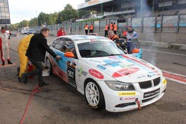 QSR Racing - BMW Clubsport Trophy