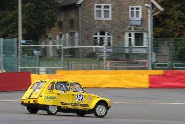 Dutch Dyane Racing Team