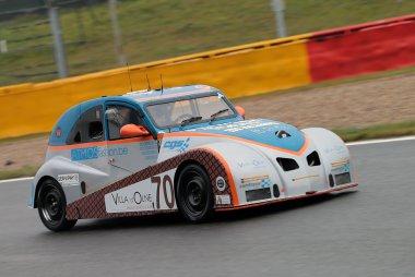 CGS Racing Team