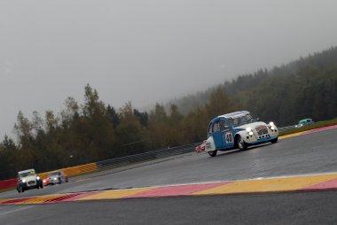 Tête Rouge Racing