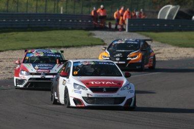 Peugeot Belgique Luxembourg - Porsche 308 Racing Cup