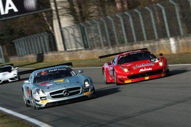 Zolder: De qualifying practice in beeld gebracht