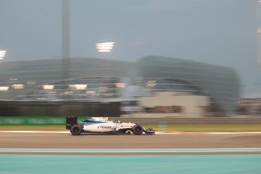 Felipe Massa - Williams Martini Racing