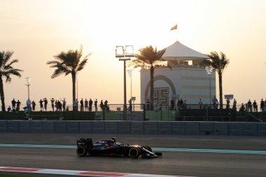 Fernando Alonso - McLaren Honda F1 Team