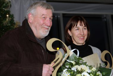 André Carlier & Petra Carlier