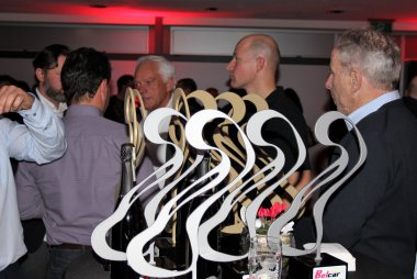 Belcar Endurance Championship Awards Ceremony 2016