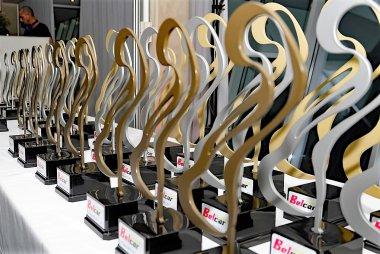 Trofeeën Belcar Endurance Championship 2016