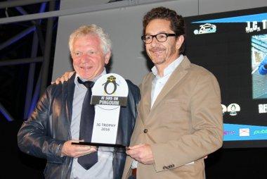 René Verbist & Marc Van Dalen