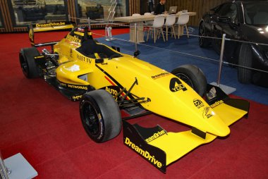 Formula Renault 1.6