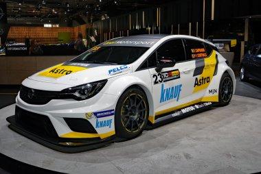 DG Sport Compétition - Opel Astra TCR