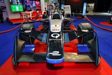 Formula E Spark-Renault